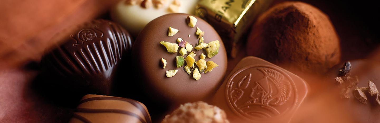 leonidas maitre chocolat