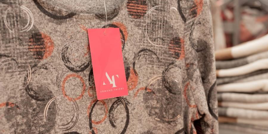 Armand Thiery : belles collections de vêtements