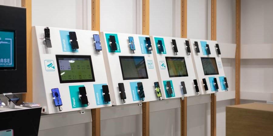Base : smartphone, GSM, abonnement mobile