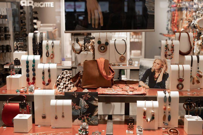 Bijou Brigitte : bijoux fantaisie & accessoires de mode tendances