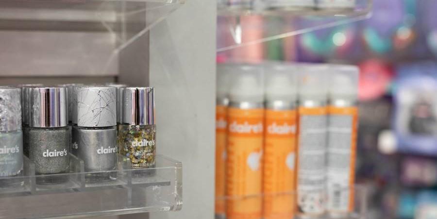 Claire's : bijouterie fantaisie pour filles et accessoires