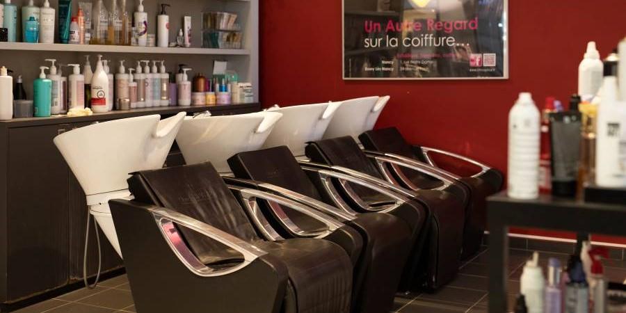Claude Hausser : salon de coiffure
