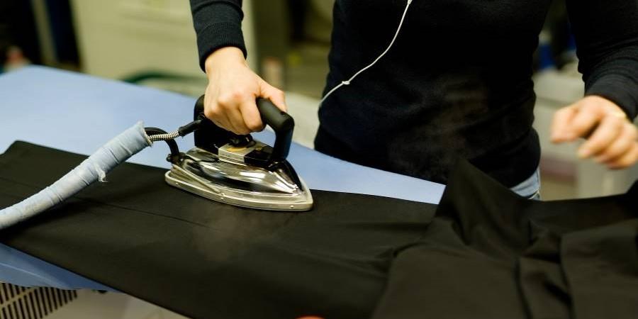 CleanXpress : Service de nettoyage à sec, blanchisserie