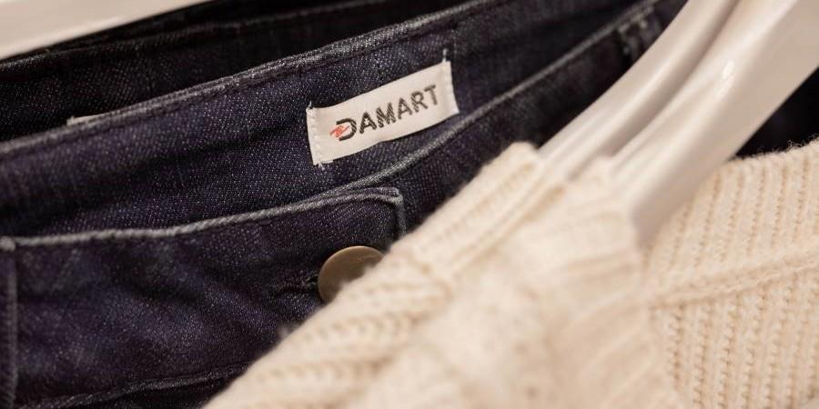 Damart : prêt-à-porter confortable pour 50+