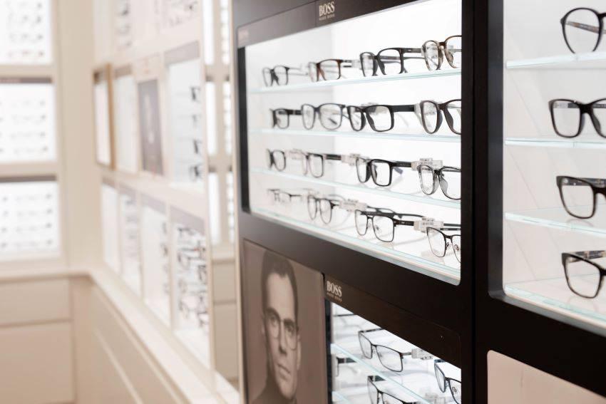Grand Optical : lunettes, solaires, lentilles