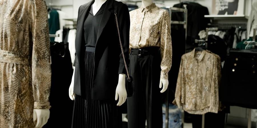 H&M : vêtements mode homme, femme, enfant