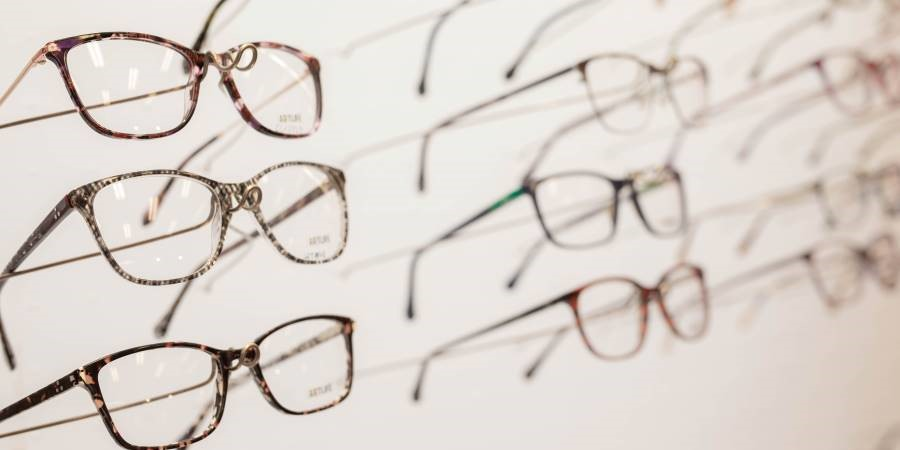 Hans Anders opticiens : lunettes de vue, solaires