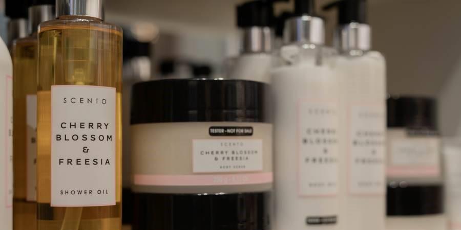 Ici Paris XL : parfums, cosmétiques et soins
