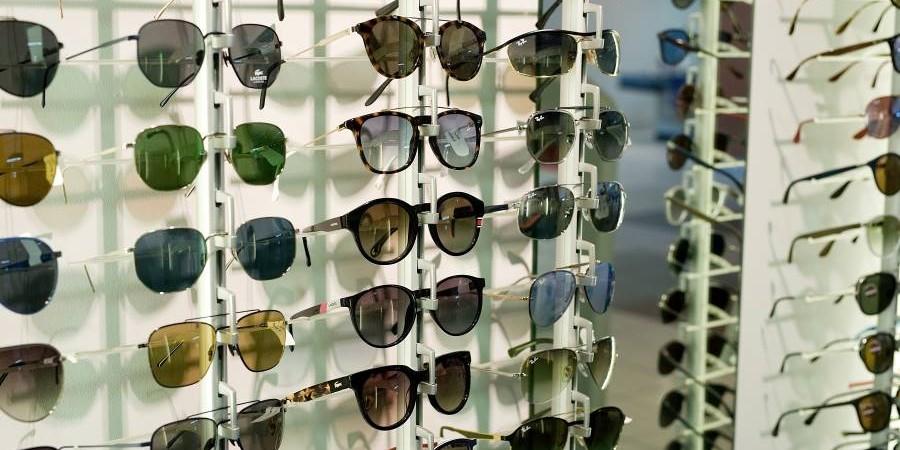 Iris Optical Center : lunettes de vue, solaires