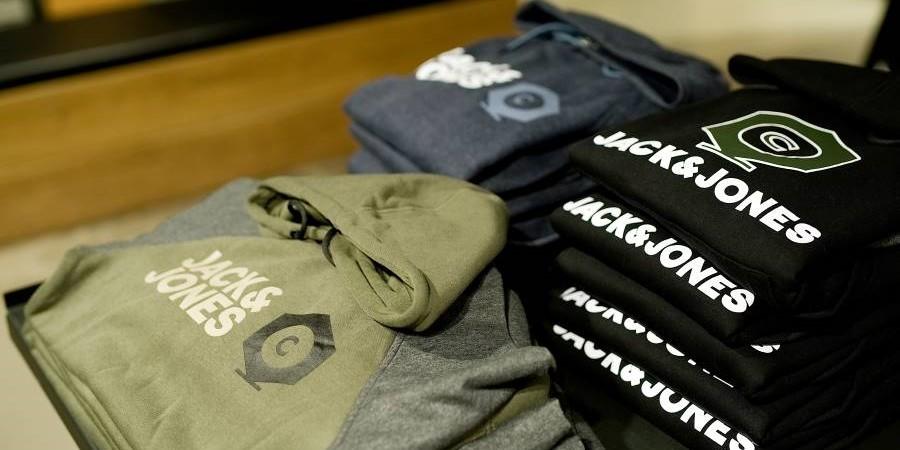 Jack&Jones : vêtements pour hommes