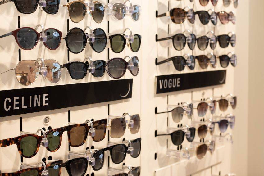 Krys : lunettes, lentilles, solaires & accessoires