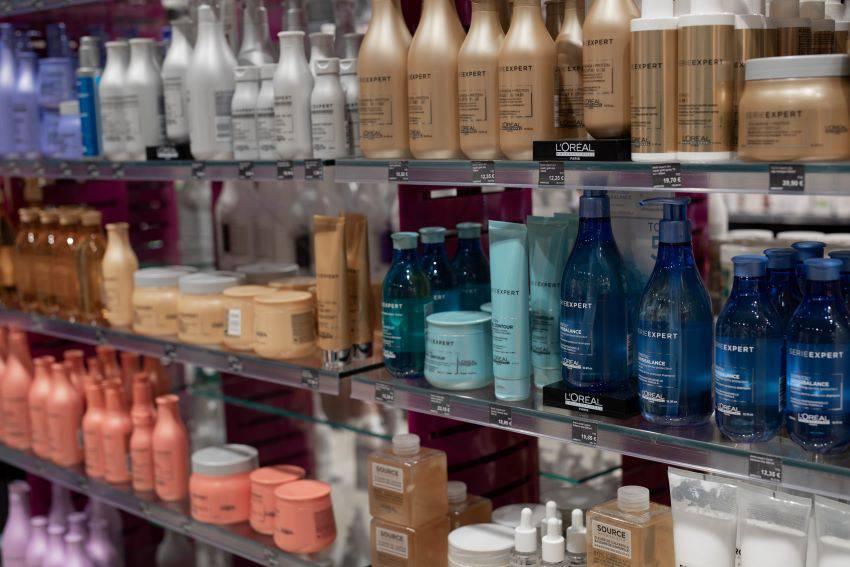 La Boutique du Coiffeur : coiffure, beauté & accessoires