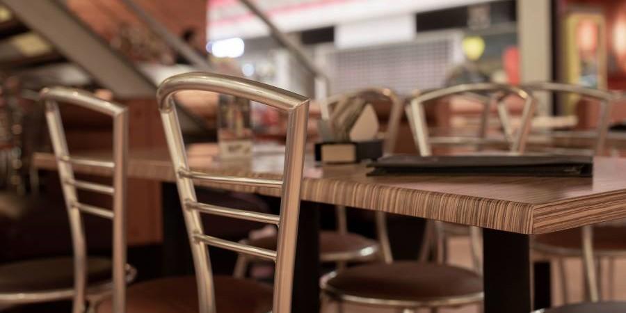 La Brasserie : restauration