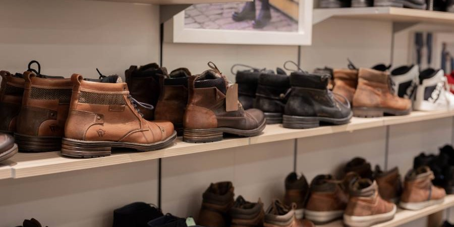 Mano : chaussures et maroquinerie