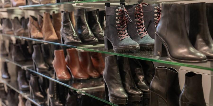 Marbaise : chaussures pour toute la famille