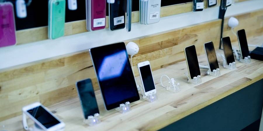 Media Street : produits high-tech, smartphone, tablette