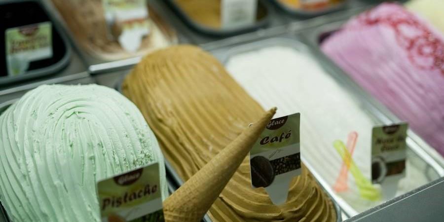 Miss Waffle : gaufres et glaces