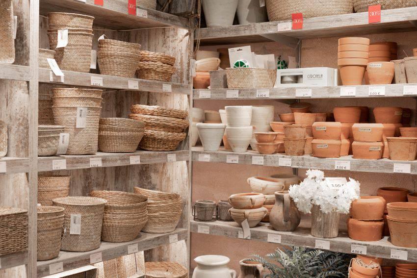 Muy mucho : boutique de décoration à prix compétitifs
