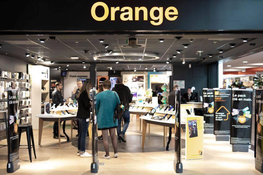 Orange : téléphonie, internet, télévision