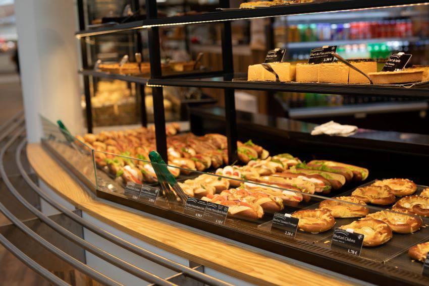 Poulaillon : restaurant traiteur