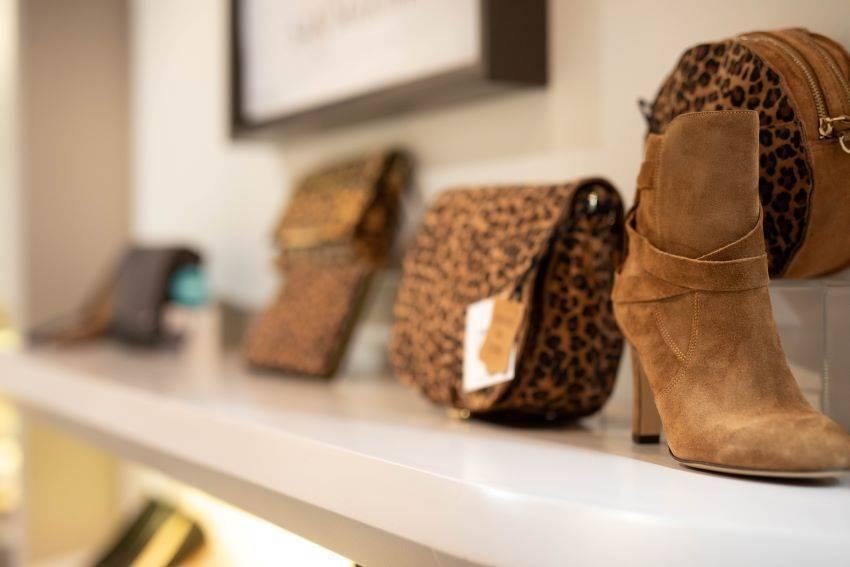San Marina : mode chaussures maroquinerie ceintures