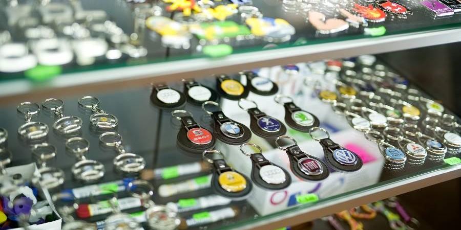 Silca serruries : clés minute, cordonnerie, photocopies