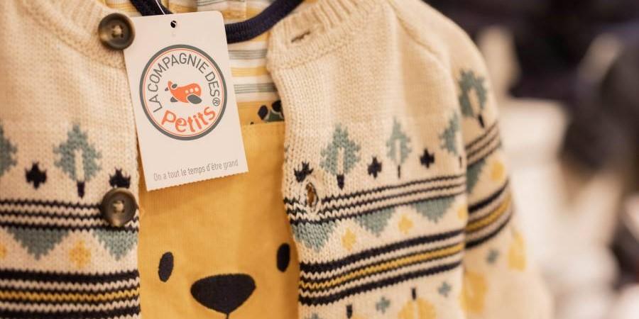 La Compagnie des Petits : vêtements & accessoires pour enfants