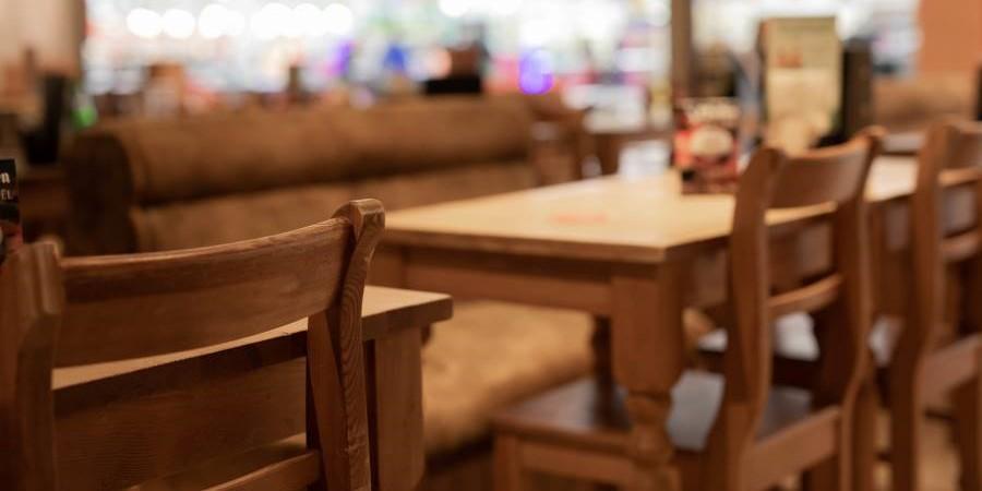 La Taverne : restaurant brasserie
