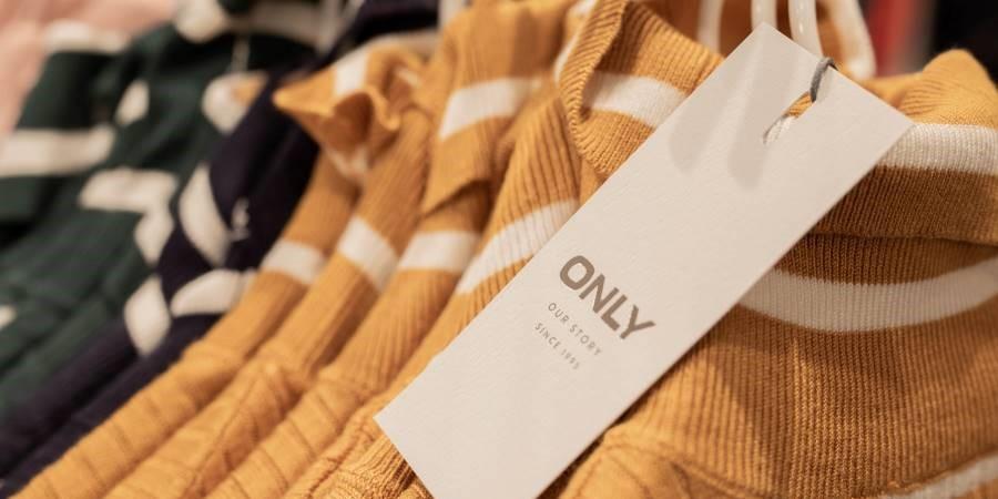 Only : vêtements prêt-à-porter