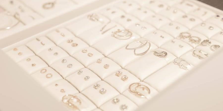 Pandora : bijoux en matières précieuse de haute qualité