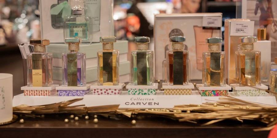Planet Parfum : parfums, maquillage et beauté