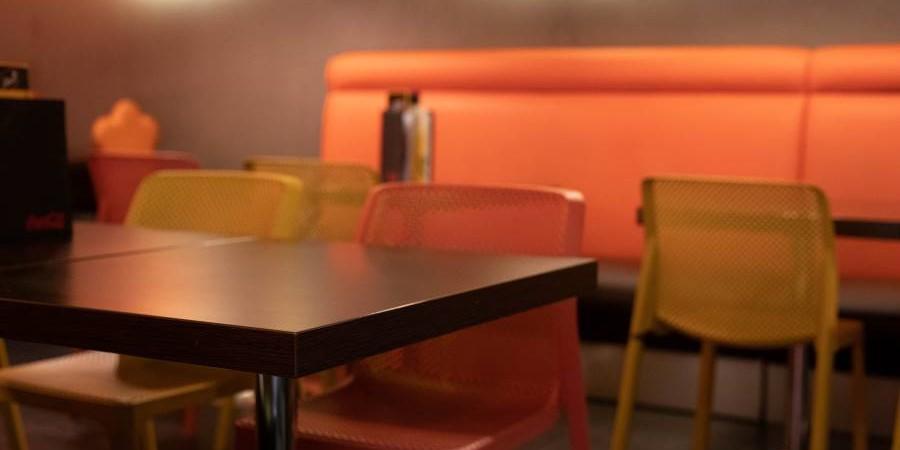 Le San Michel : restaurant