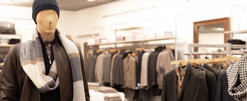 Vêtements homme et accessoires de mode
