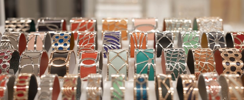 Bijouterie La Perle shop'in Witty - bagues, colliers, pendentifs, ...