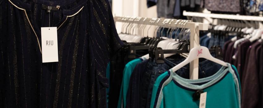 RIU  Shop'in Witty - Vêtement femme et Prêt à porter femme, accessoires