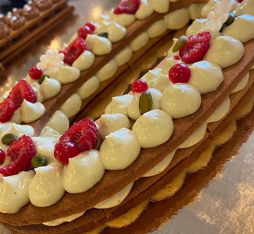 Boulangerie Pâtisserie messancy - Reizer