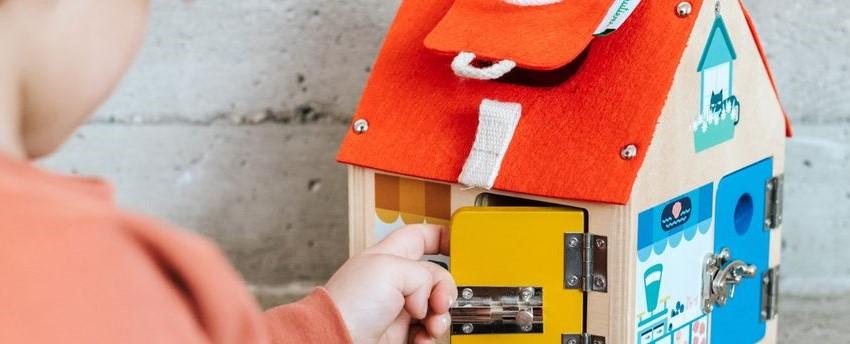 Fox & Cie La Louvière - Magasin de jouets en bois