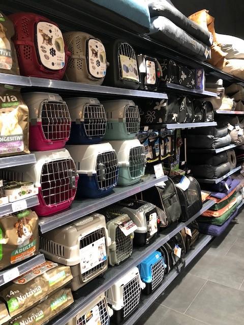 Animalis, c'est plus de 2000 références de produits pour les passionnés d'animaux.