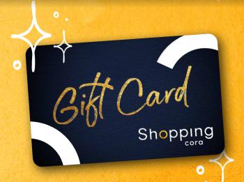 Gift Card du Shopping cora Rocourt