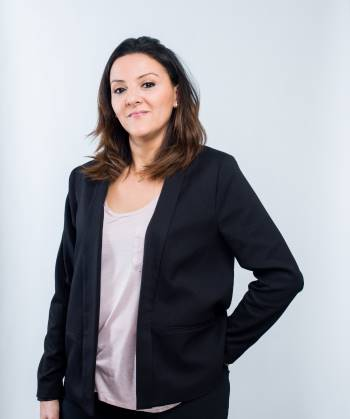 Zara Bouberka