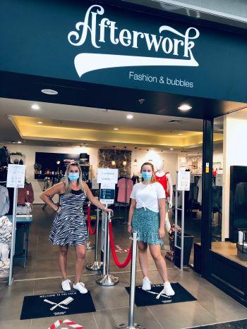 boutique mode messancy