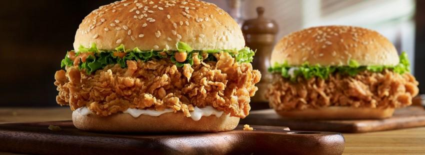 Chitir Chicken Anderlecht