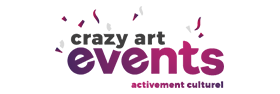 Asbl Crazy Art Events