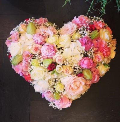 fleuriste publier amphion