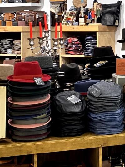 magasin chapeau la louviere