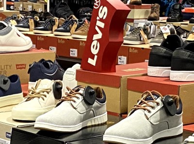 magasin chaussures chatelineau