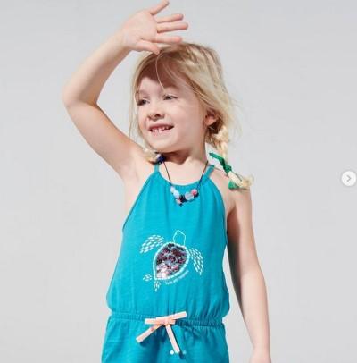 magasin vêtements enfants okaïdi