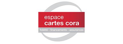 Espace Carte Cora