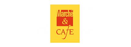 Marché et Café