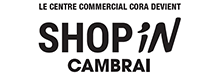 Shop'in Cambrai